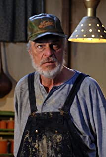 Richard Moll Picture