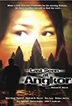 Primary image for Last Seen at Angkor