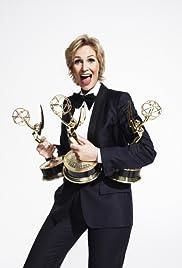 The 63rd Primetime Emmy Awards Poster