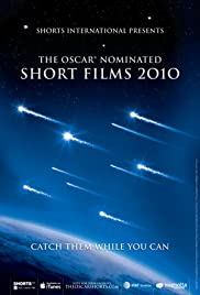 The Oscar Nominated Short Films 2010: Animation Poster