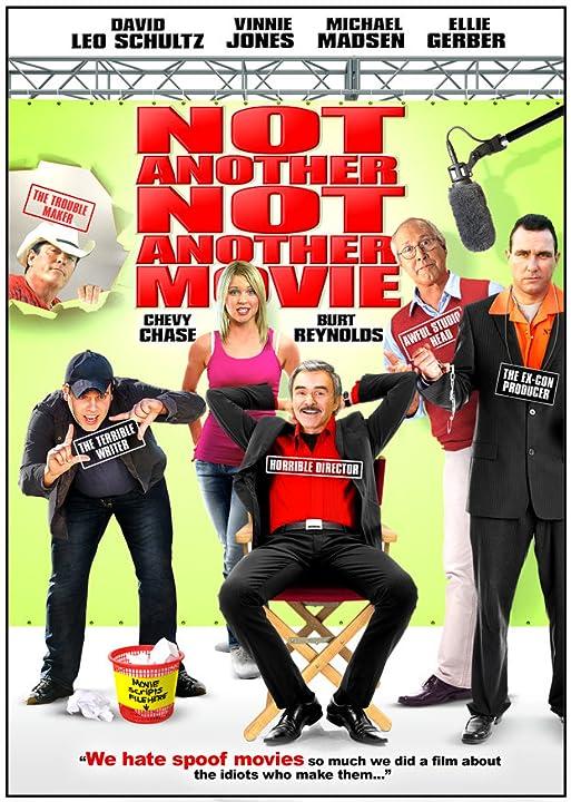 Not Another Teenage Movie Imdb