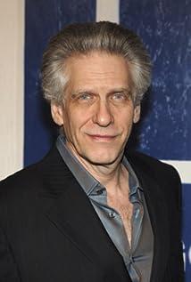 David Cronenberg Picture