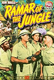 Ramar of the Jungle Poster