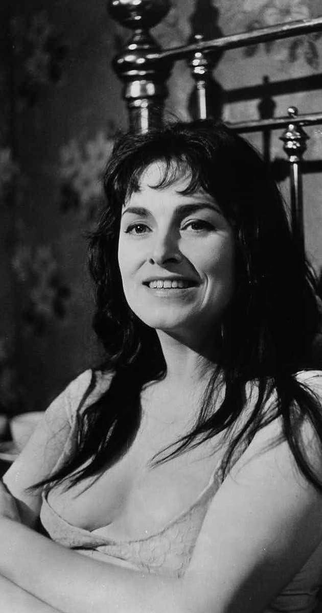 Pictures & Photos of Barbara Jefford - IMDb