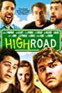 High Road (2011) Poster
