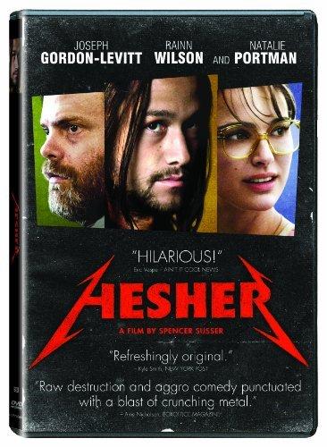 Hesher Imdb