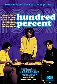 Hundred Percent Poster
