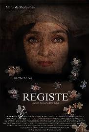 Registe Poster