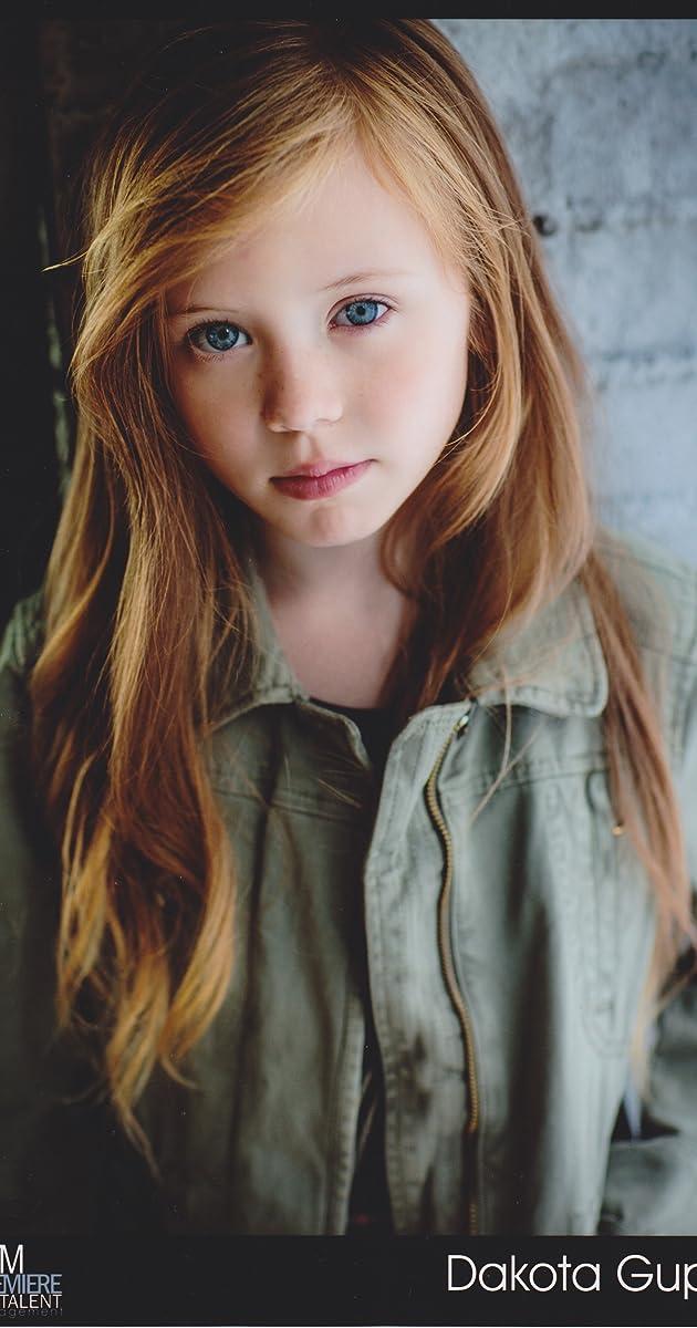 Dakota Guppy - IMDb