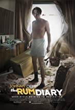 Primary image for The Rum Diary