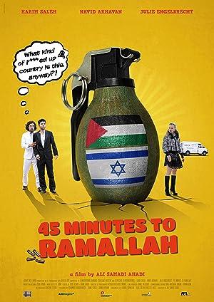 45 Minutes to Ramallah