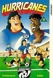 The Relegator Poster