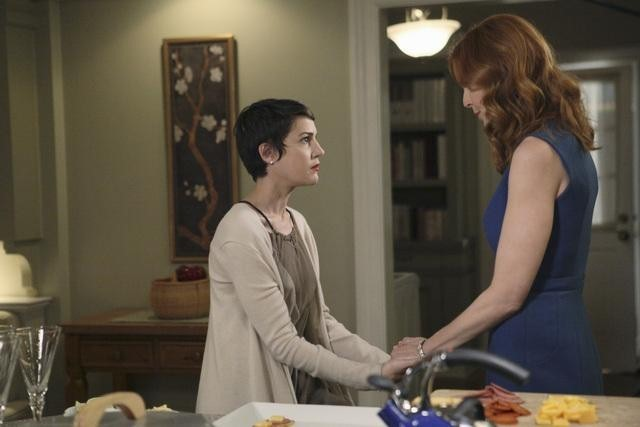 Desperate Housewives: Any Moment | Season 8 | Episode 18