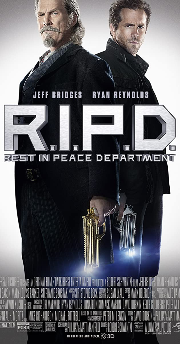 Ripd Streaming