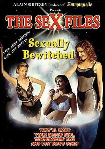 Sex files alien erotica divx download
