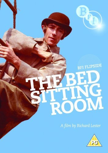 The Bed Sitting Room 1969 Imdb