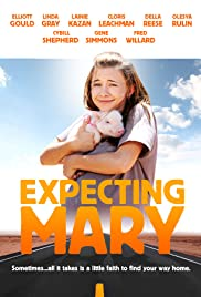 A Very Mary Christmas Poster