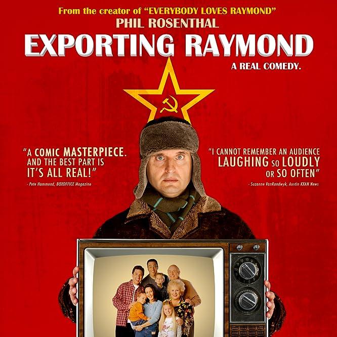 Exporting Raymond (2010)