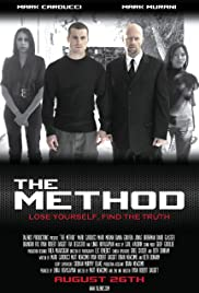 The Method Poster