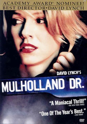 mulholland drive imdb