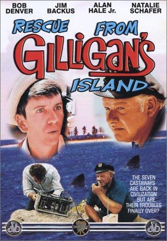 Rescue from Gilligan's Island (TV Movie 1978) - IMDb