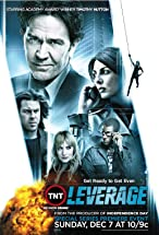 Primary image for Leverage