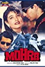 Mohra (1994) Poster
