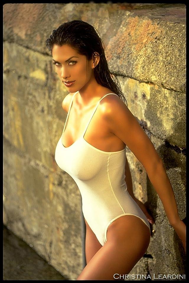 Cristina Leardini Nude 97