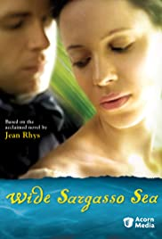 Wide Sargasso Sea (2006) Poster - Movie Forum, Cast, Reviews