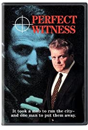 Perfect Witness Poster