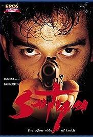 Satya 1998 720p DVDRip Telugu Movie Watch Online Free Downloas