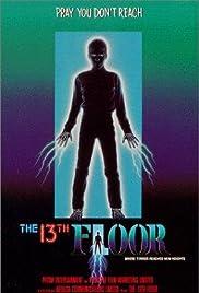 The 13th floor 1988 imdb the 13th floor poster tyukafo