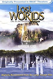 Lost Worlds: Life in the Balance Poster