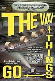 Der Lauf der Dinge Poster
