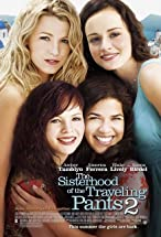 Primary image for The Sisterhood of the Traveling Pants 2