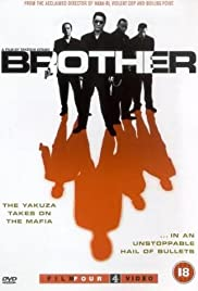 Brother (2000) Poster - Movie Forum, Cast, Reviews