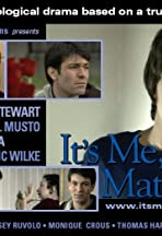 It's Me, Matthew!