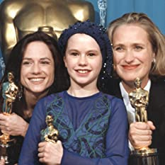 1994 Best Supporting Actress Oscar Winner: Anna Paquin for 'The Piano' (1993)