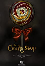 The Candy Shop Poster