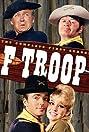 F Troop (1965) Poster