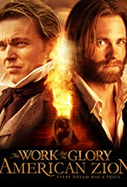 The Work and the Glory II: American Zion Poster