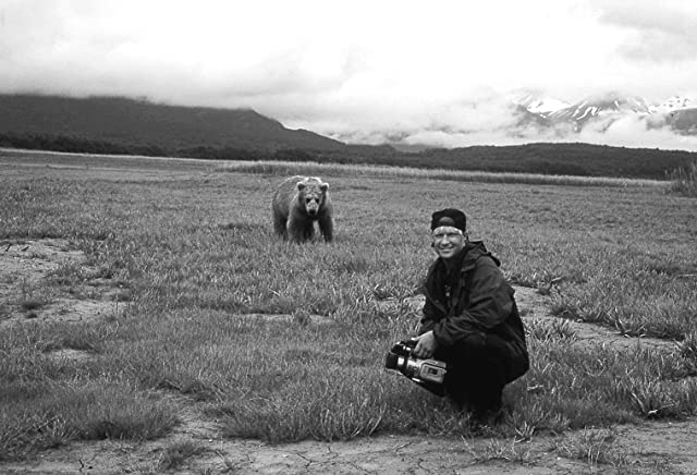 Timothy Treadwell Devoted His Life To Grizzly Bears — Until They Ate Him