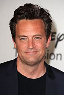 Matthew Perry Picture