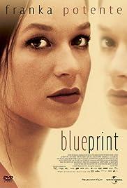 Blueprint 2003 imdb blueprint poster malvernweather Gallery