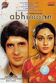 Abhimaan Poster