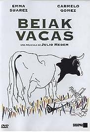 Vacas Poster