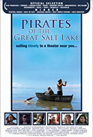 Pirates of the Great Salt Lake Poster