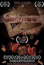Misdirection Poster
