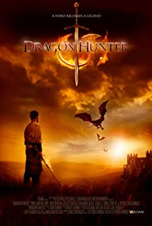 Dragon Hunter streaming vf