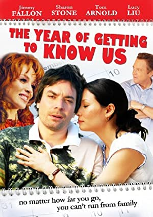 The Year of Getting to Know Us